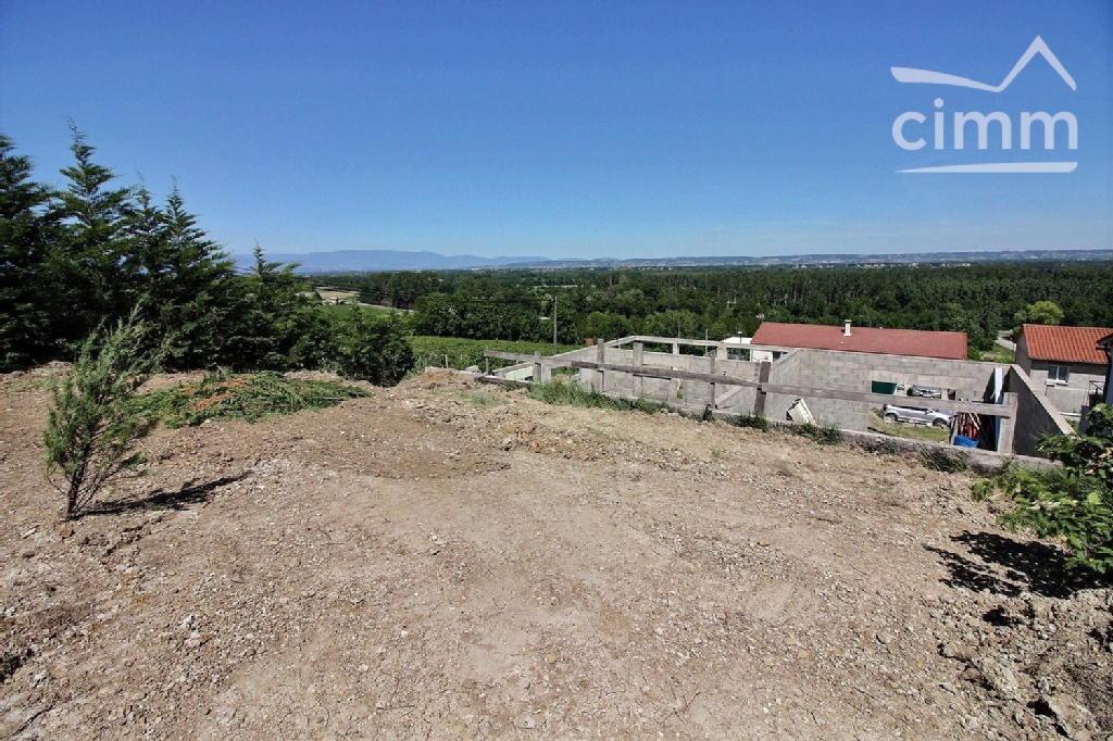 Terrains du constructeur CIMM IMMOBILIER • 0 m² • MORAS EN VALLOIRE