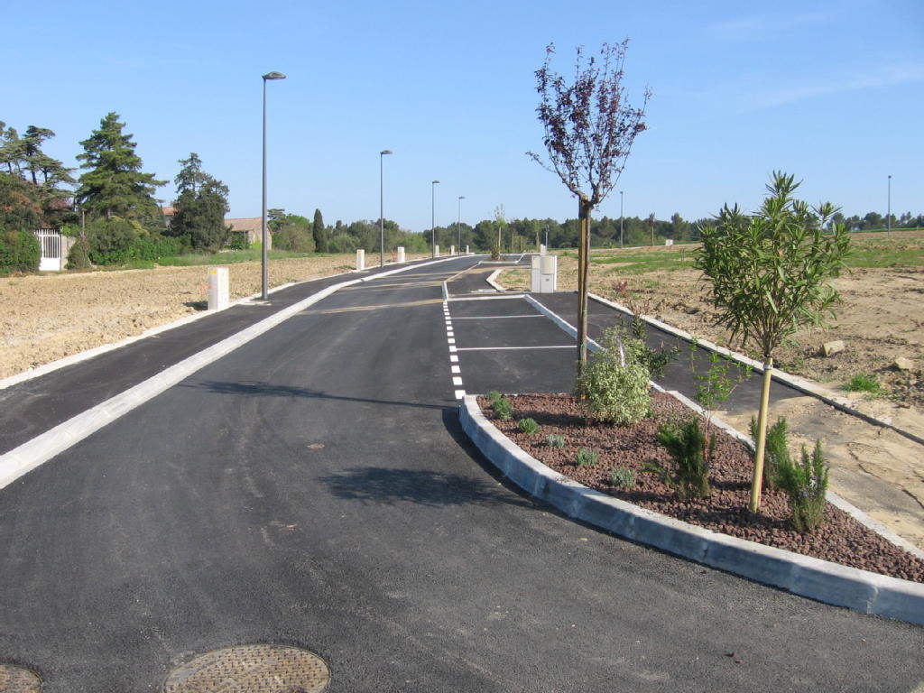 Terrains du constructeur STATIM • 660 m² • PENNAUTIER