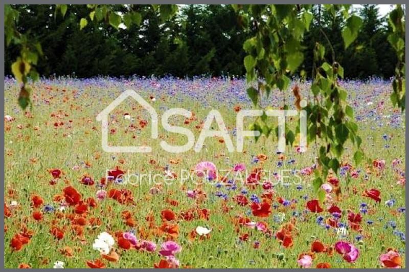 Terrains du constructeur SAFTI • 800 m² • CANCON