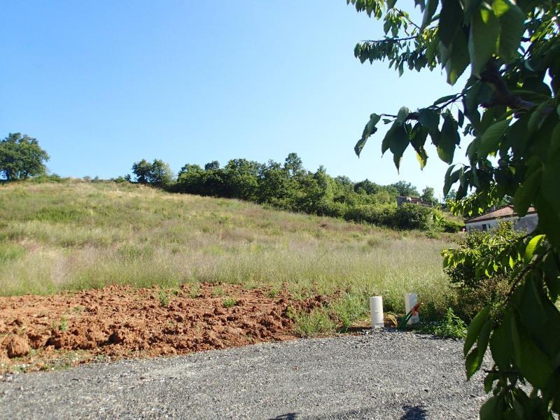 Terrains du constructeur AGIAL THIRIOT • 4286 m² • PUYGOUZON