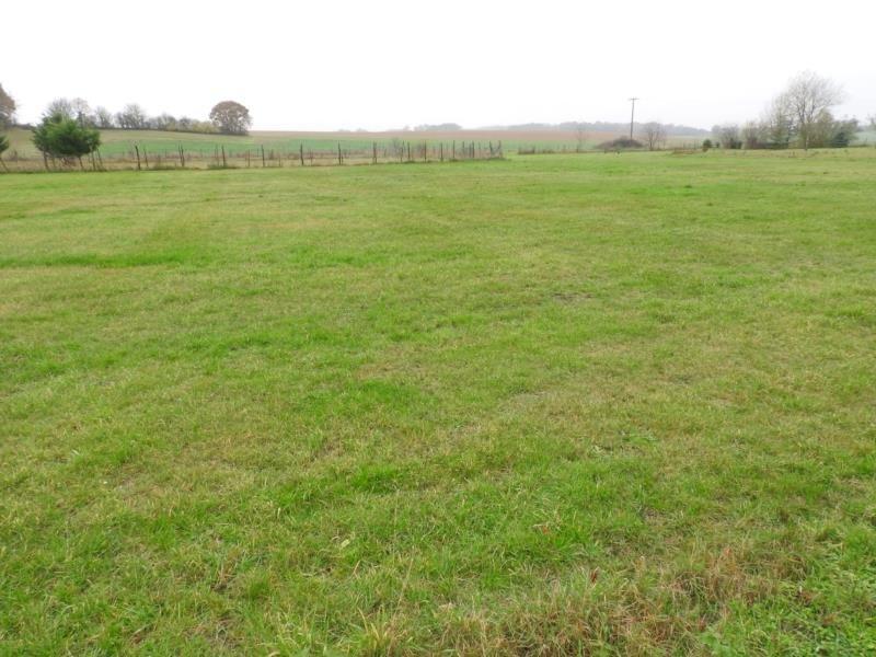 Terrains du constructeur A LA PETITE COMMISSION • 957 m² • ALLUYES
