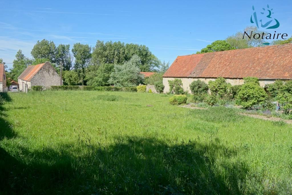 Terrains du constructeur N.DAUDRUY ET C.DEGONDE NOTAIRES • 1530 m² • BAZINGHEN