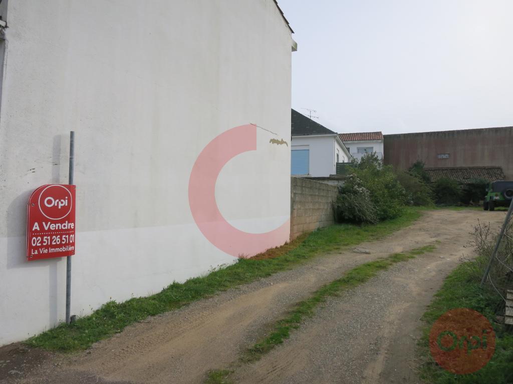 Terrains du constructeur ORPI LA VIE IMMOBILIERE • 500 m² • SAINT JEAN DE MONTS