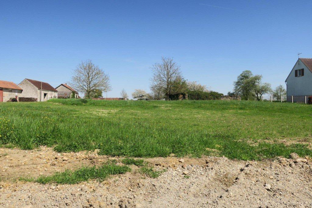 Terrains du constructeur CLOUZY-DELTOUR IMMOBILIER • 796 m² • COULOMMIERS