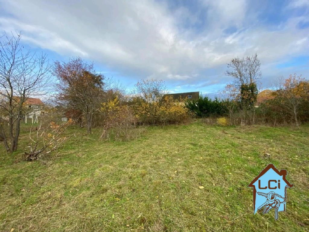 Terrains du constructeur LES CLEFS DE L IMMOBILIER • 0 m² • LIMETZ VILLEZ