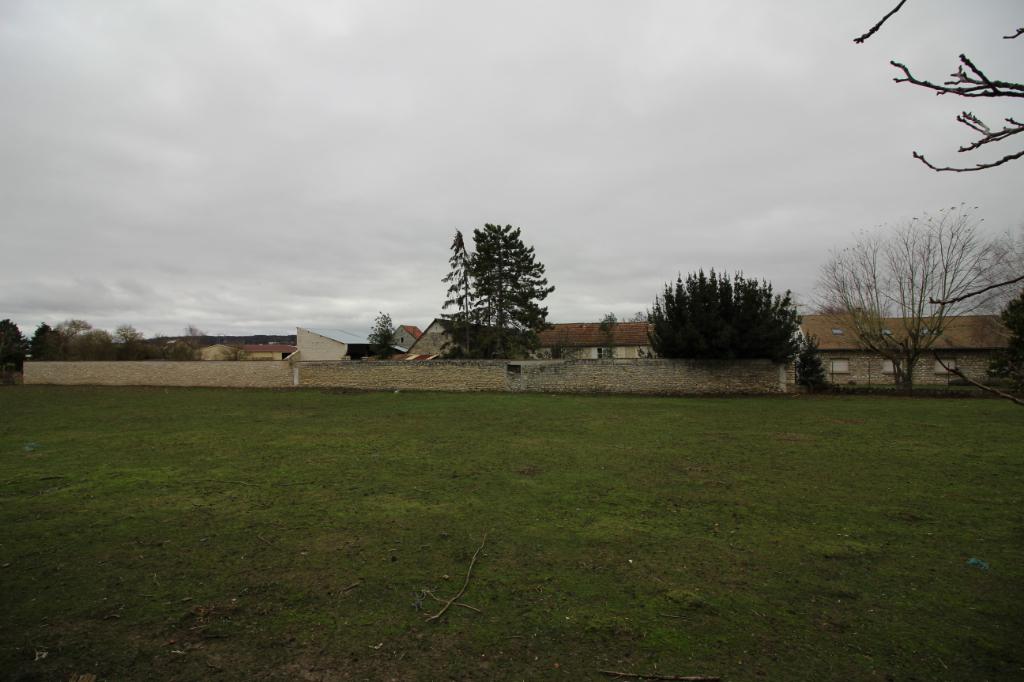 Terrains du constructeur LAFORET IMMOBILIER NEAUPHLE LE CHATEAU • 545 m² • ANDELU