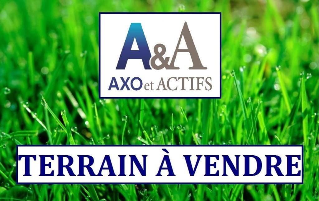 Terrains du constructeur A&A Immobilier - AXO et ACTIFS • 479 m² • VENDRENNES