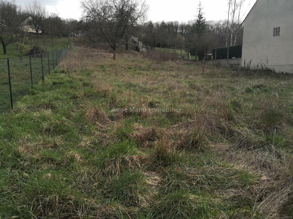 Terrains du constructeur Anne Mano Immobilier • 1323 m² • CHATEAU THIERRY