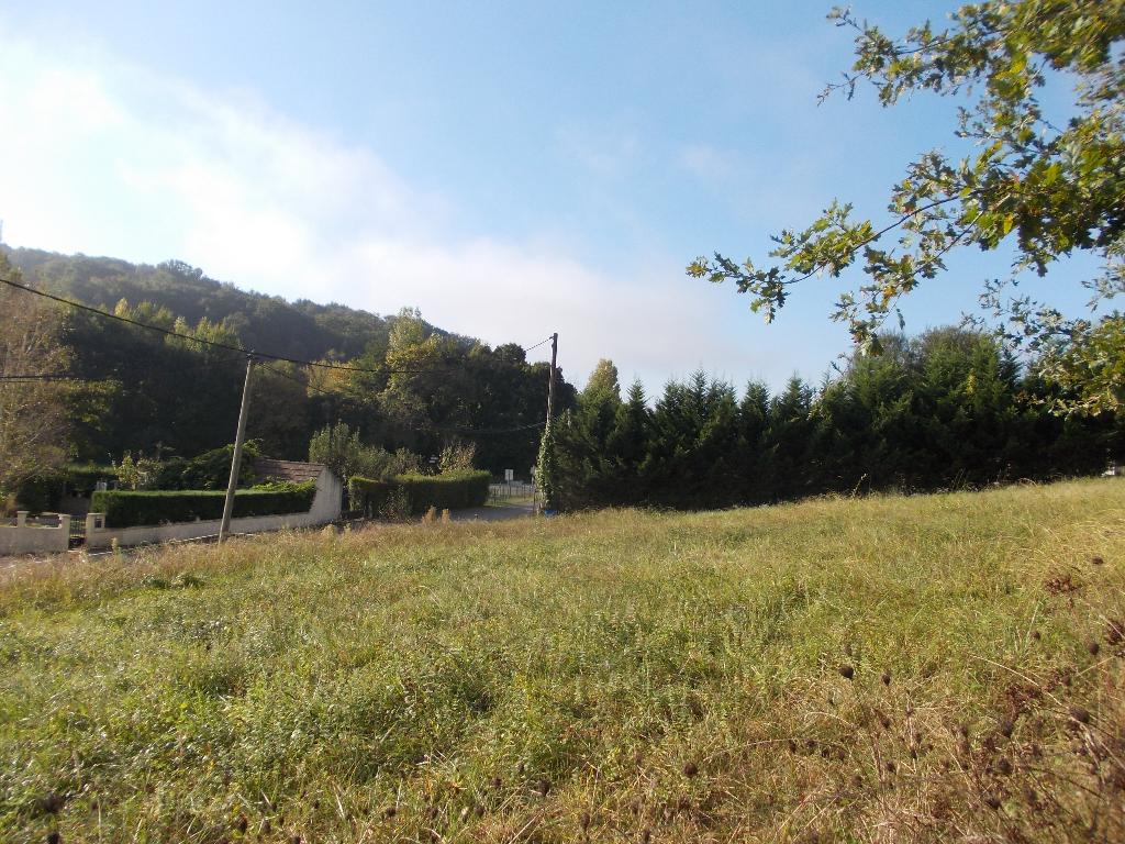 Terrains du constructeur CONFORECO IMMOBILIER • 2090 m² • NAVARRENX