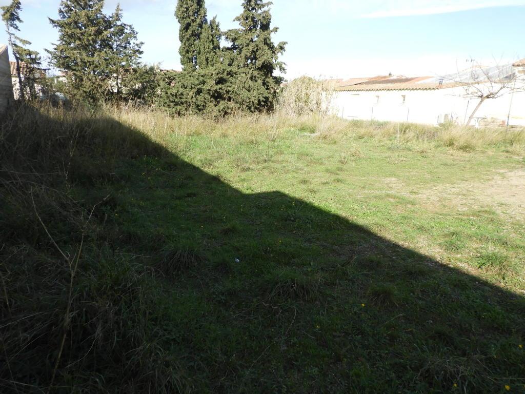 Terrains du constructeur TERRE DU SUD IMMOBILIER • 562 m² • LEZIGNAN CORBIERES