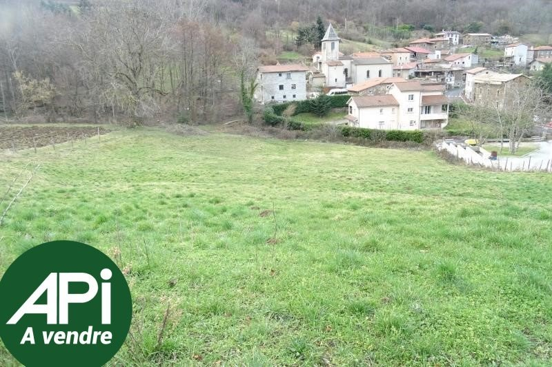 Terrains du constructeur AGENCE POUR L IMMOBILIER • 0 m² • PAVEZIN