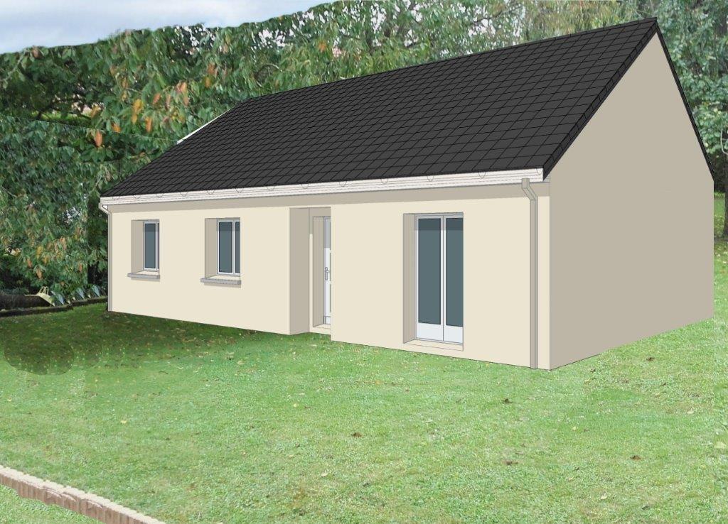 Terrains du constructeur ADW IMMO • 0 m² • CHAUFFRY