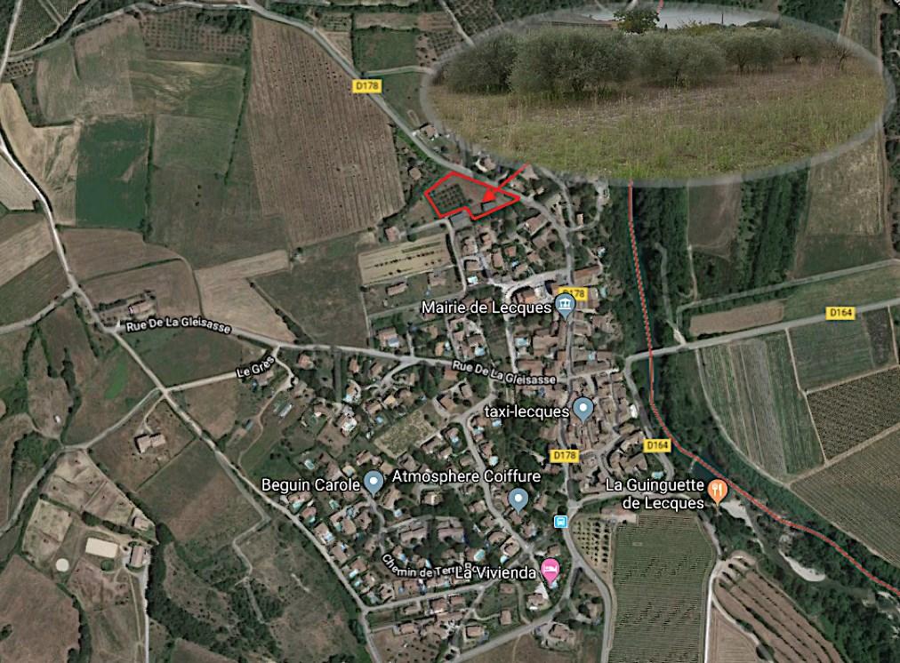 Terrains du constructeur TERRES DU SOLEIL • 415 m² • LECQUES