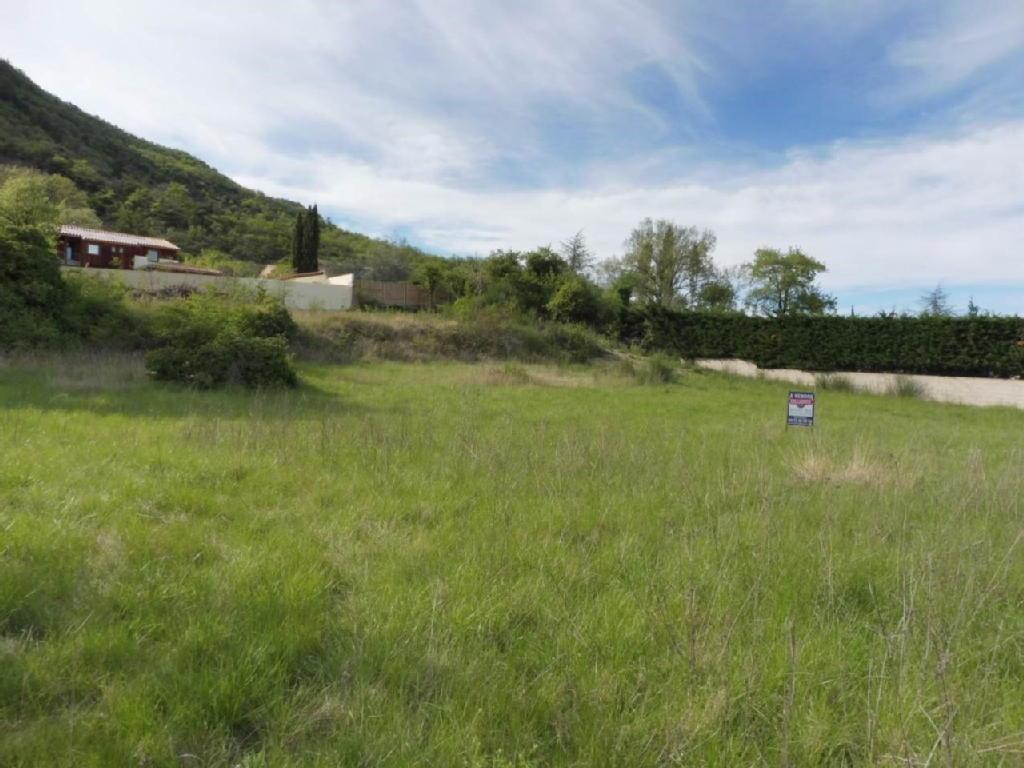 Terrains du constructeur BOSCHI IMMOBILIER • 0 m² • NYONS