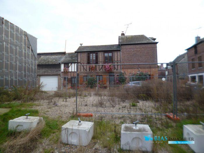Terrains du constructeur Cabinet Bias Le Neubourg • 134 m² • LE NEUBOURG