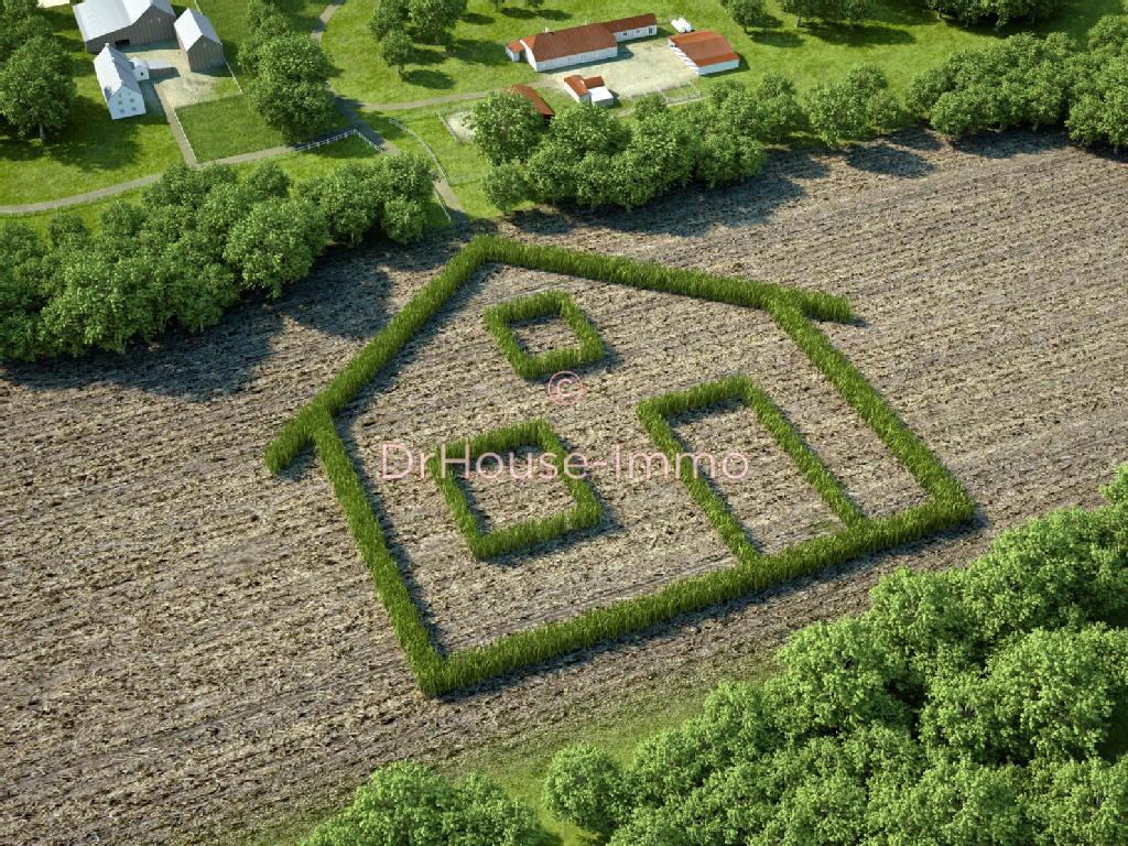 Terrains du constructeur Dr House immo • 1690 m² • SARCELLES