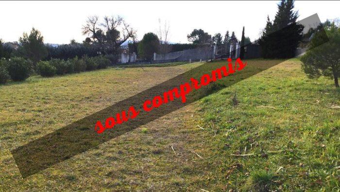 Terrains du constructeur A E I CENTRE VAR • 2161 m² • SAINT MAXIMIN LA SAINTE BAUME