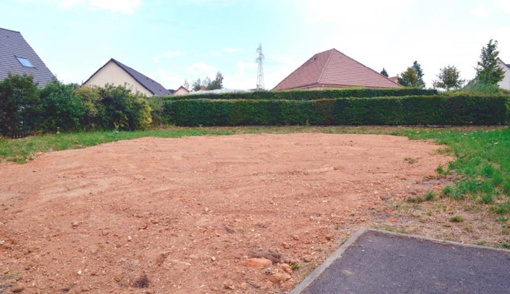 Terrains du constructeur LEROY VARIN • 0 m² • NOTRE DAME DE GRAVENCHON