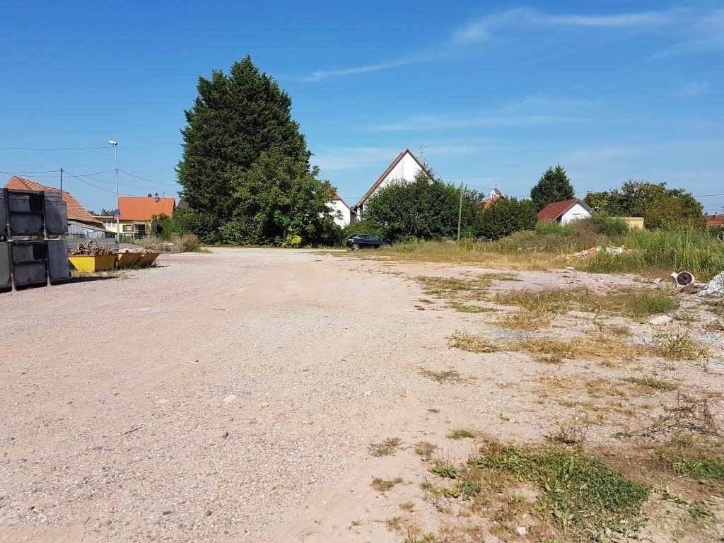 Terrains du constructeur NEO CONCEPT IMMOBILIER • 0 m² • BUHL