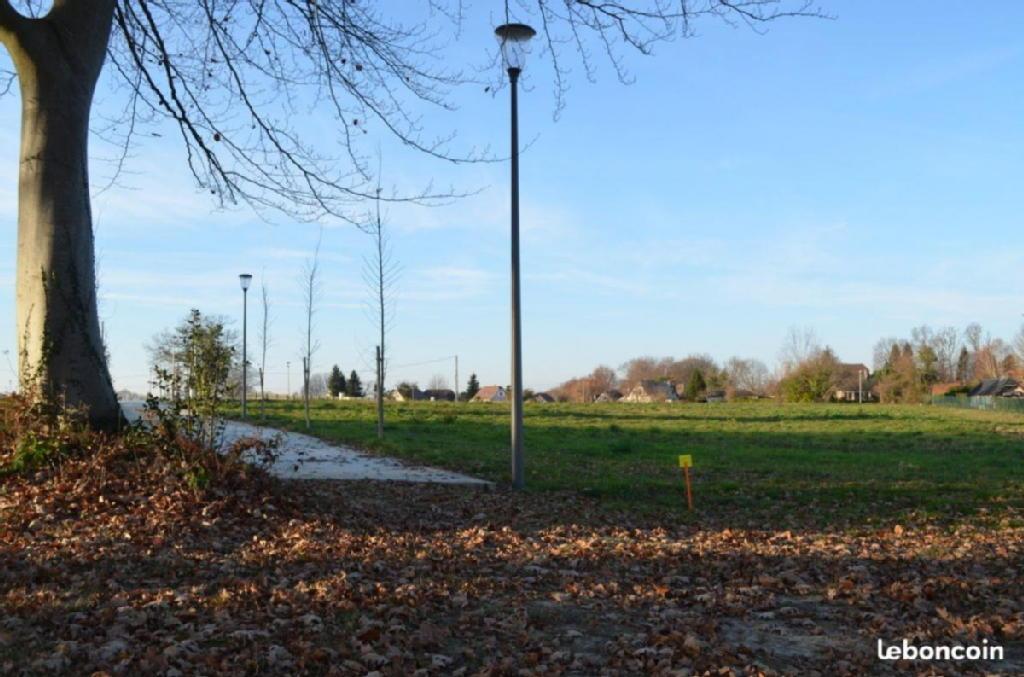 Terrains du constructeur LIBRE IMMO PAU • 1128 m² • BERNADETS