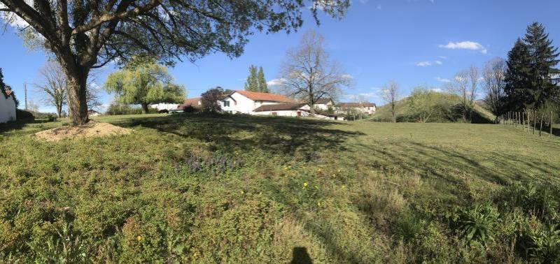 Terrains du constructeur HEMENGO IMMO • 2072 m² • SAINT JEAN PIED DE PORT