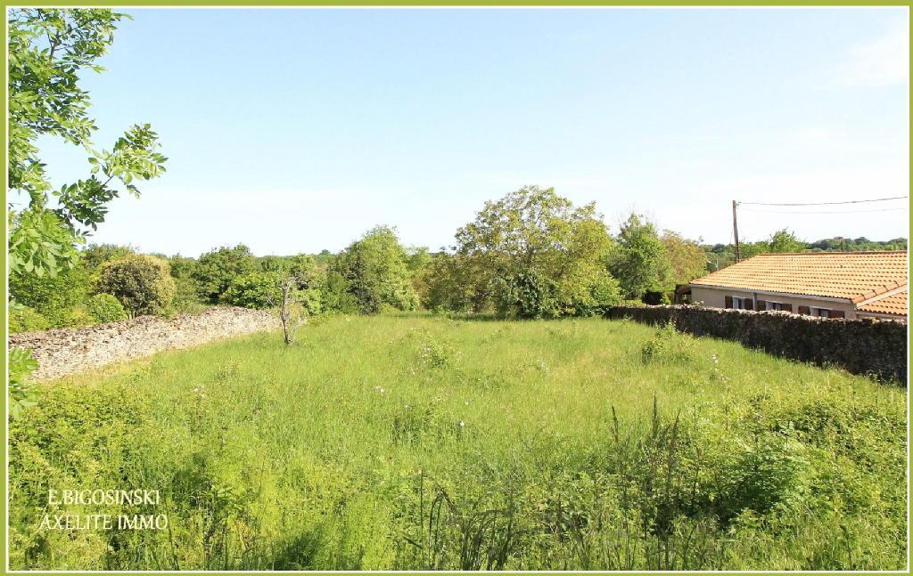 Terrains du constructeur AXELITE IMMO • 1552 m² • AUGE