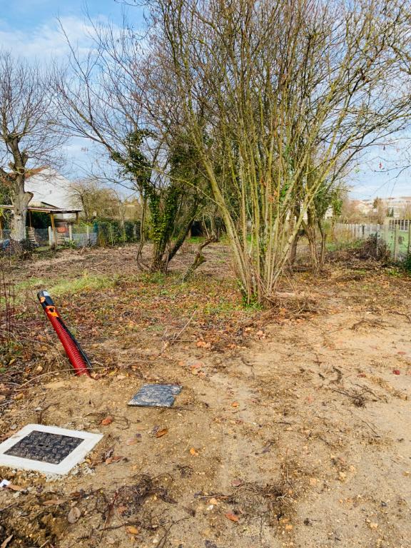Terrains du constructeur ORPI AGENCE DE LIZY • 1181 m² • TRILPORT