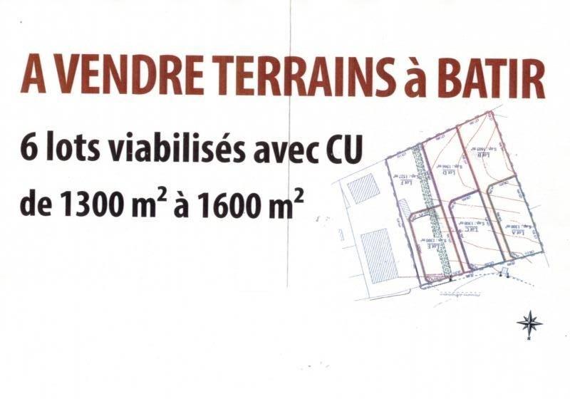 Terrains du constructeur HM IMMO • 1300 m² • MAGNAC BOURG