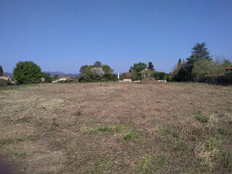 Terrains du constructeur VILLAS BELLA 30 • 300 m² • VILLEVIEILLE