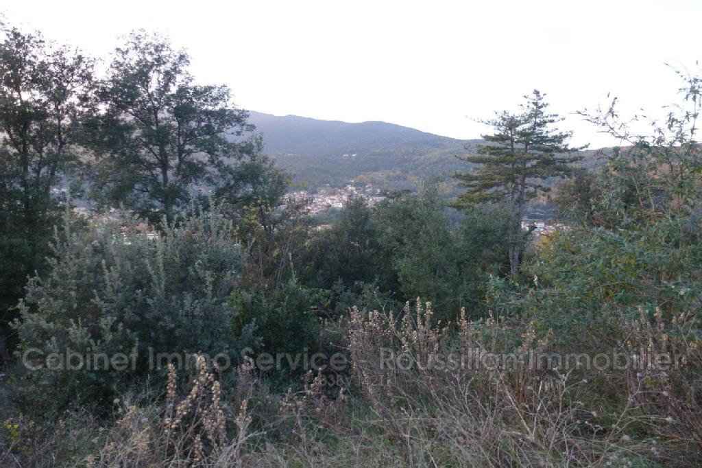 Terrains du constructeur IMMO SERVICE • 0 m² • AMELIE LES BAINS PALALDA