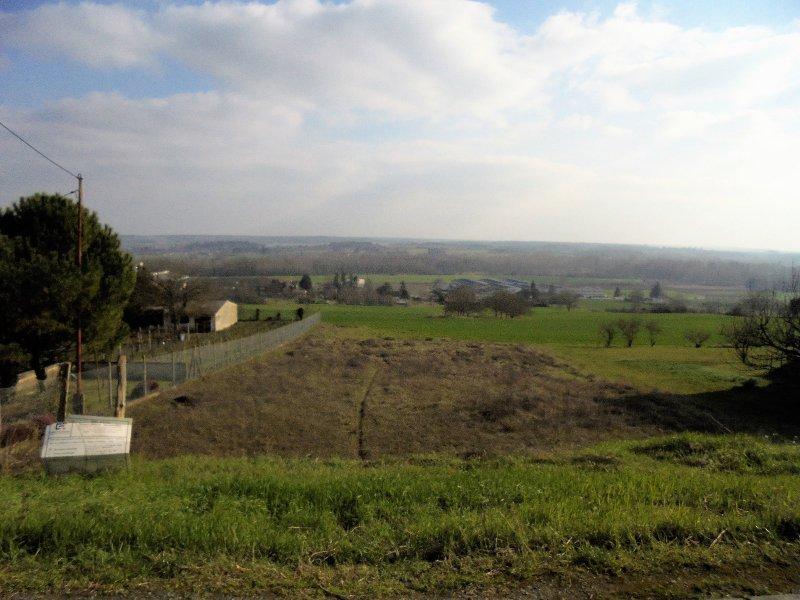 Terrains du constructeur FACILIS IMMOBILIER • 1645 m² • BEAUMONT