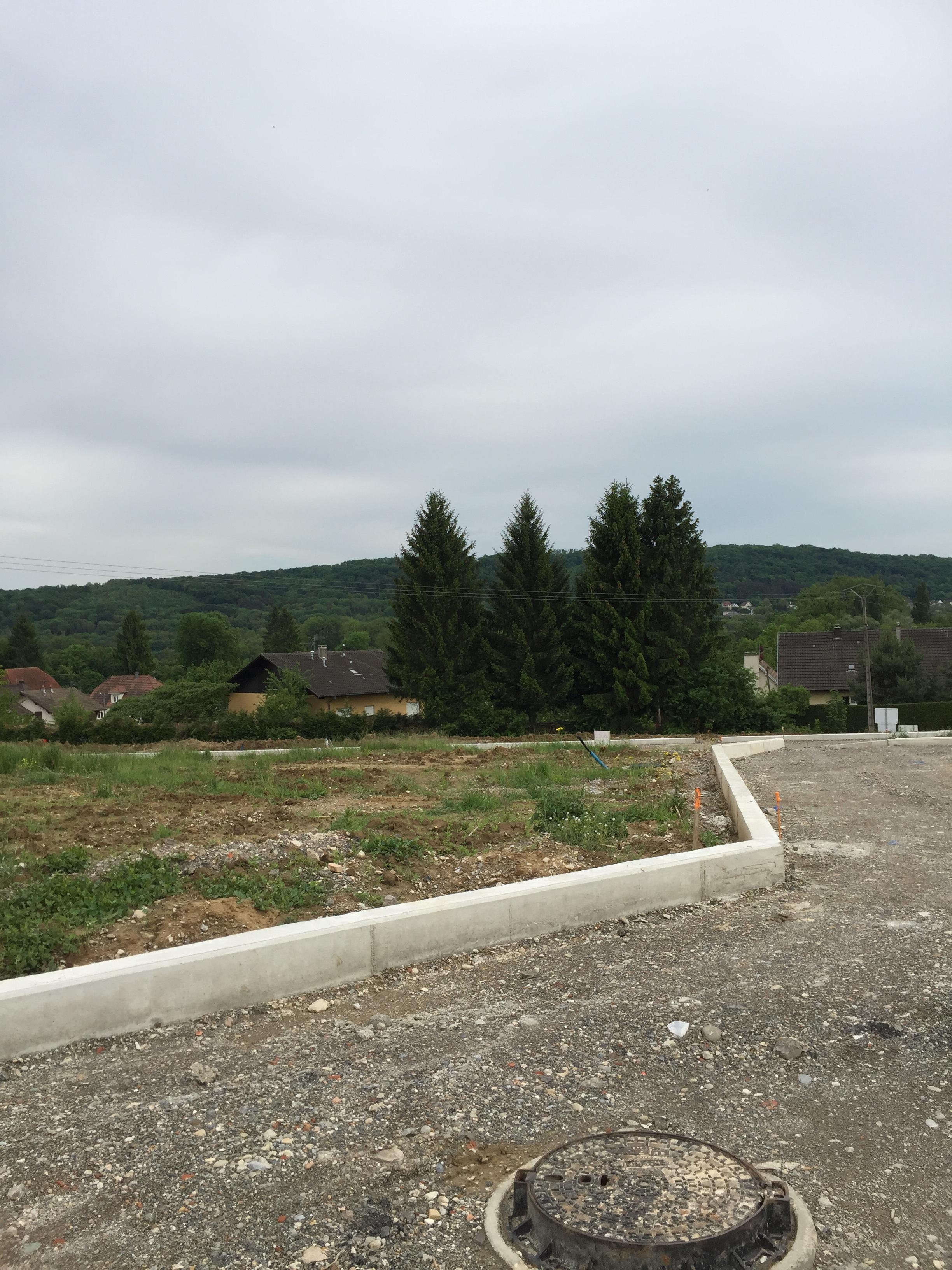 Terrains du constructeur CREAGES • 719 m² • FROENINGEN