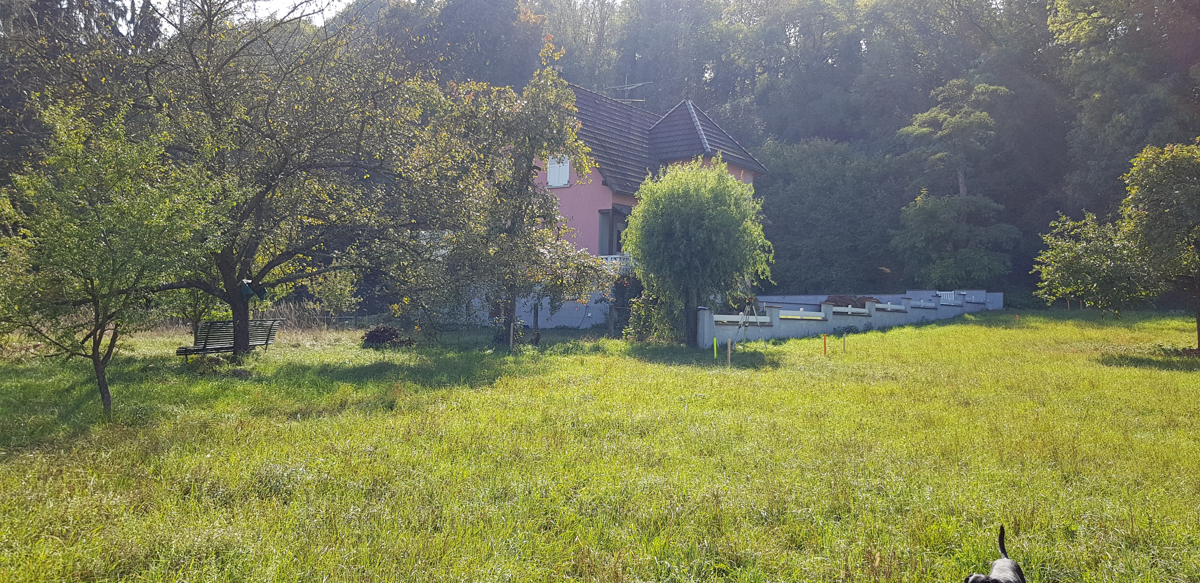 Terrains du constructeur CREAGES • 1000 m² • BARTENHEIM