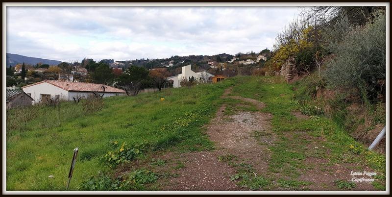 Terrains du constructeur CAPI FRANCE • 2501 m² • LODEVE