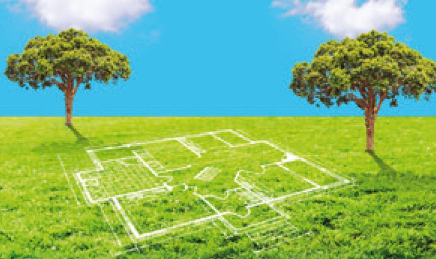 Terrains du constructeur MAISONS ARLOGIS • 600 m² • SEPPOIS LE BAS