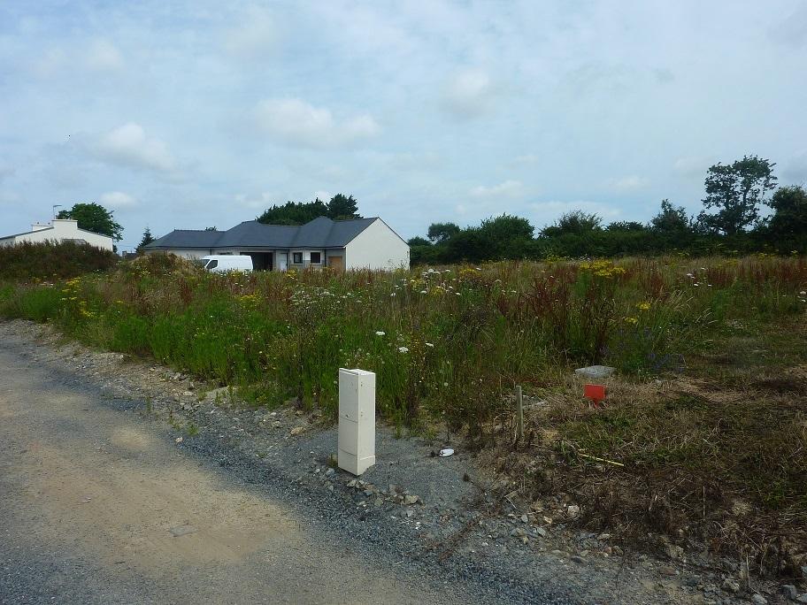 Terrains du constructeur Vernin Eric Réseau EV Immobilier • 0 m² • KERNOUES