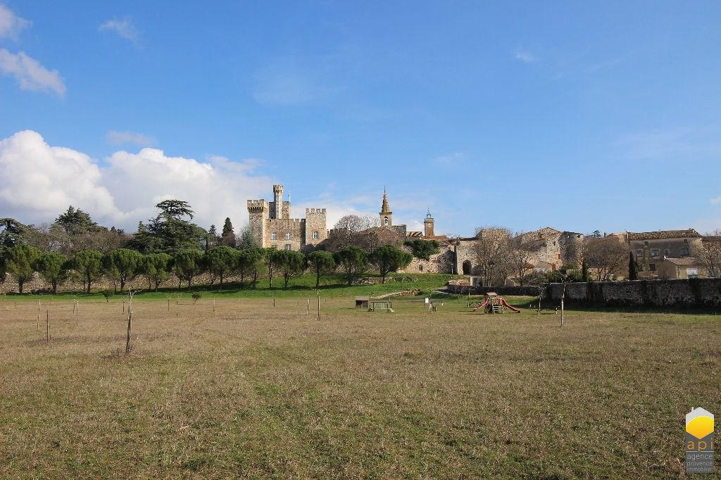 Terrains du constructeur API - Agence Provence Immobilier • 630 m² • POUZILHAC