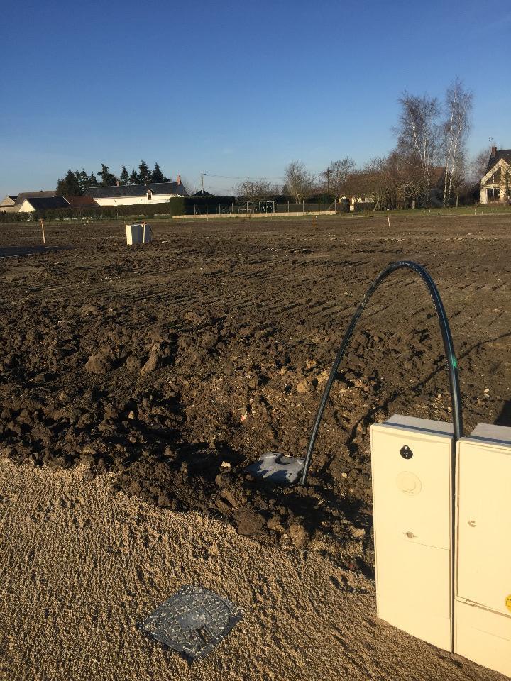 Terrains du constructeur MAISONS FRANCE CONFORT • 617 m² • NEUVILLE AUX BOIS