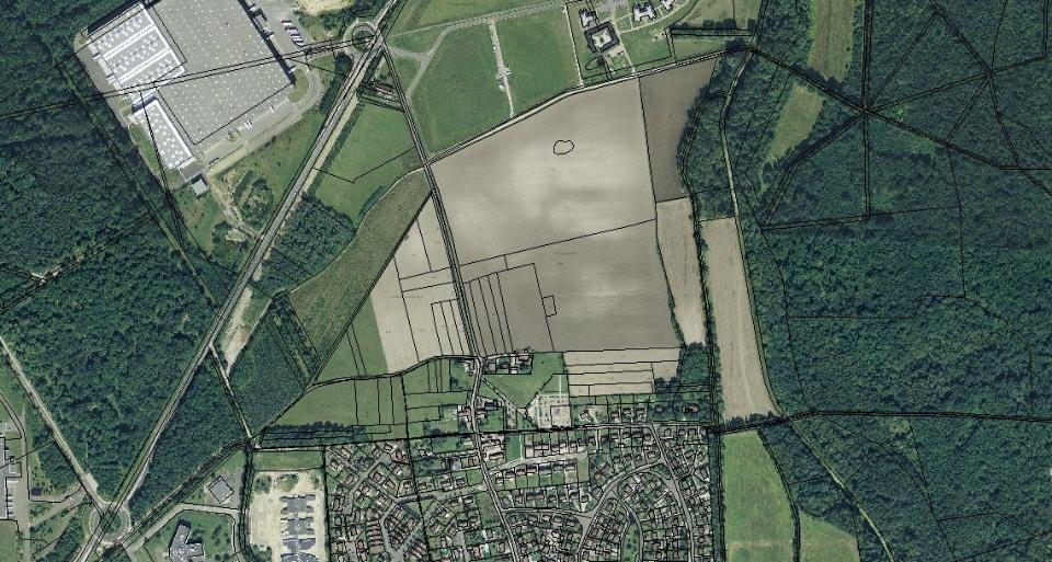 Terrains du constructeur MAISONS FRANCE CONFORT • 418 m² • BOIGNY SUR BIONNE
