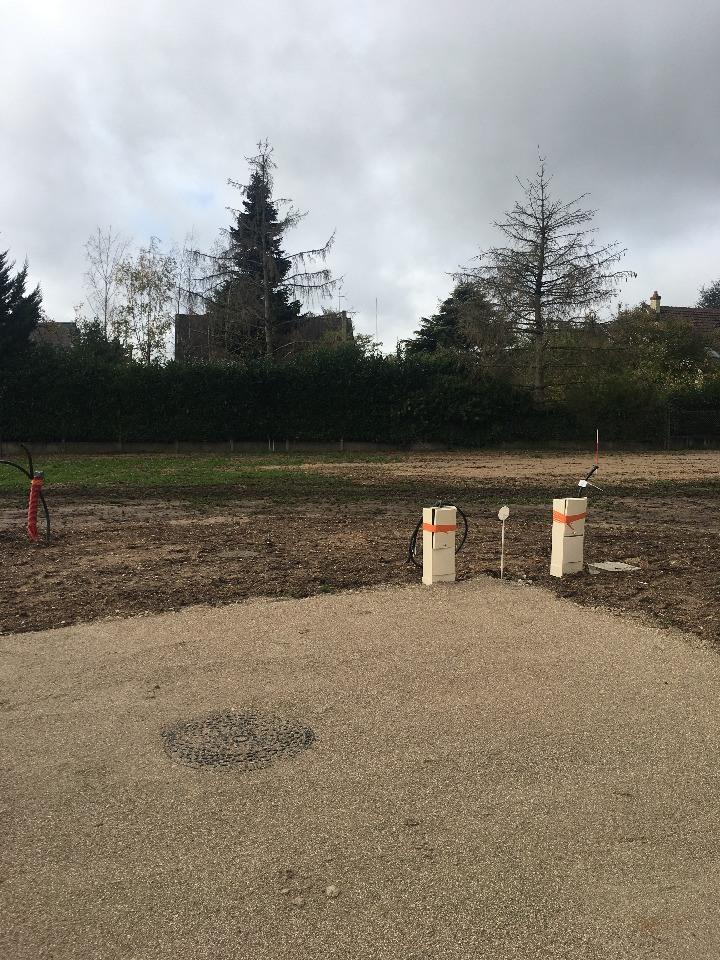Terrains du constructeur MAISONS FRANCE CONFORT • 650 m² • OLIVET