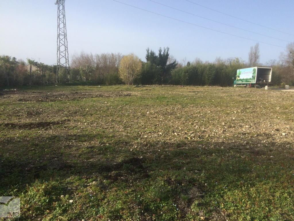 Terrains du constructeur IMOCONSEIL FRANCE • 813 m² • SAINT YRIEIX SUR CHARENTE