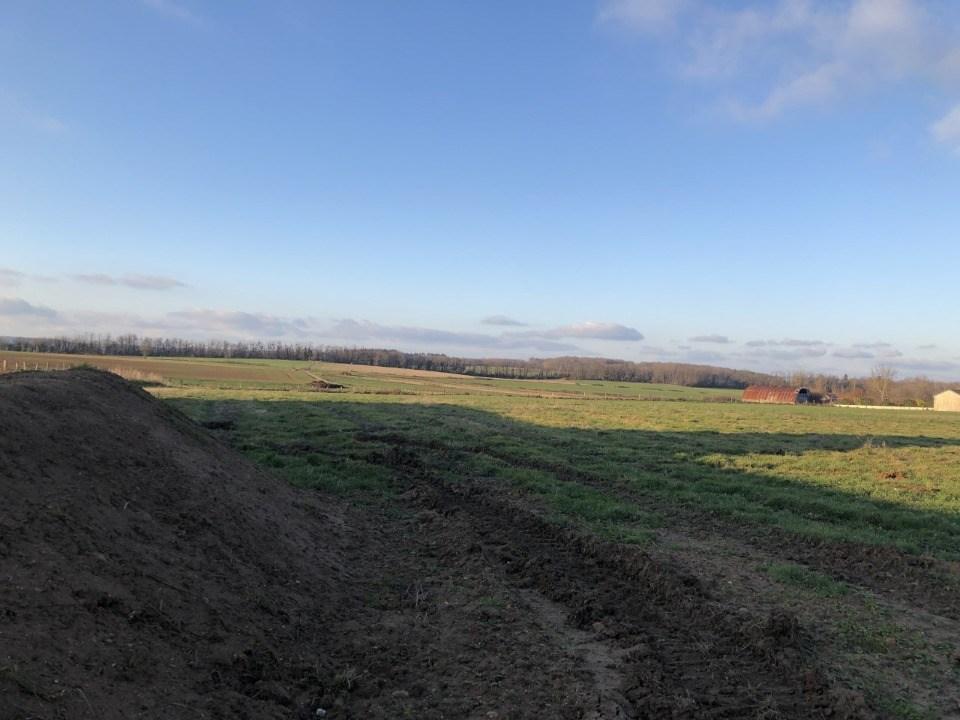 Terrains du constructeur MAISONS FRANCE CONFORT • 760 m² • VIEILLEY