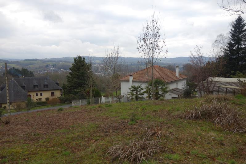 Terrains du constructeur GROUPE IMMO64 PAU • 1985 m² • GAN