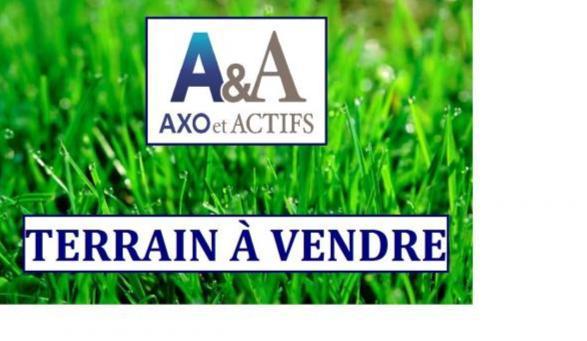 Terrains du constructeur A&A   AXO ET ACTIFS • 258 m² • NORT SUR ERDRE