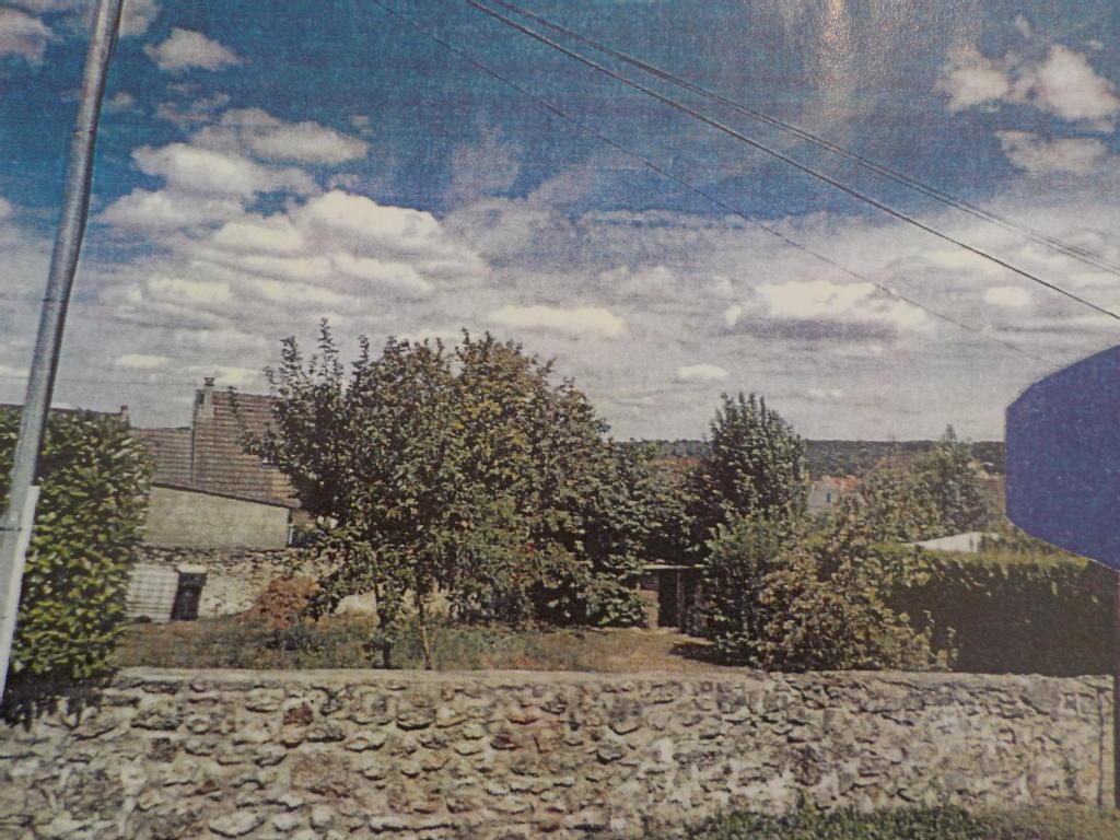Terrains du constructeur A4 IMMOBILIER • 243 m² • LA FERTE SOUS JOUARRE