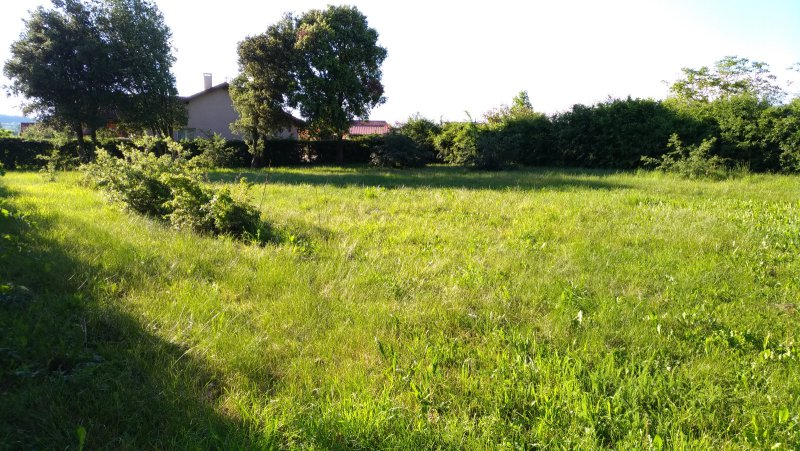 Terrains du constructeur I-P@RTICULIERS • 697 m² • SAINT SAUVEUR