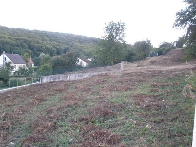 Terrains du constructeur Anne Mano Immobilier • 912 m² • CHATEAU THIERRY