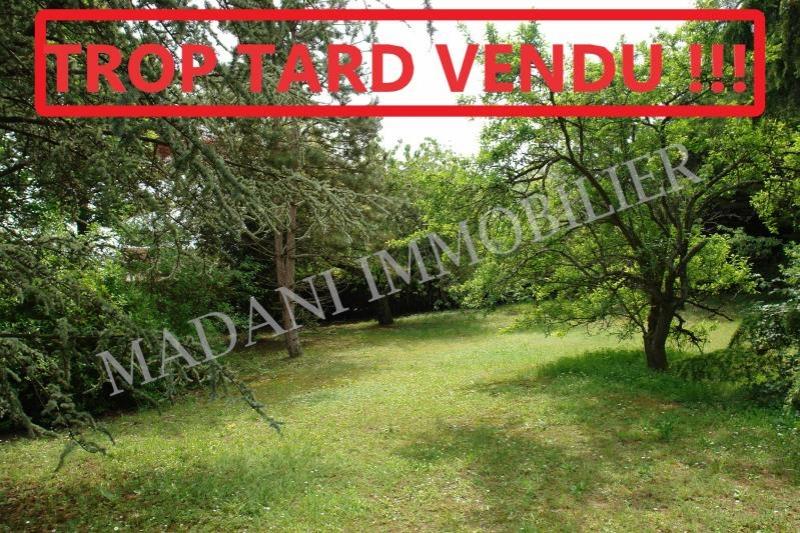 Terrains du constructeur Madani Immobilier • 1006 m² • BONNIERES SUR SEINE