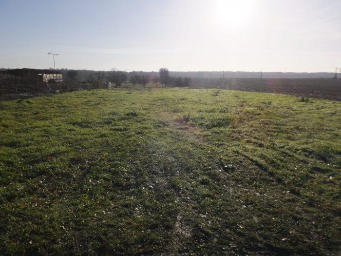 Terrains du constructeur PROMPT IMMO • 1850 m² • LA GROUTTE