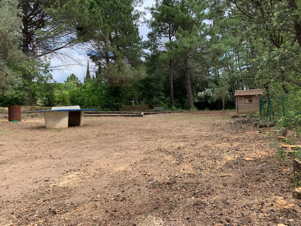 Terrains du constructeur Groupe C2i • 0 m² • ANDUZE